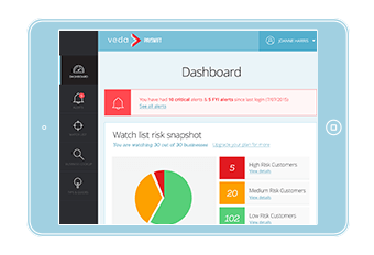 PaySwift member dashboard