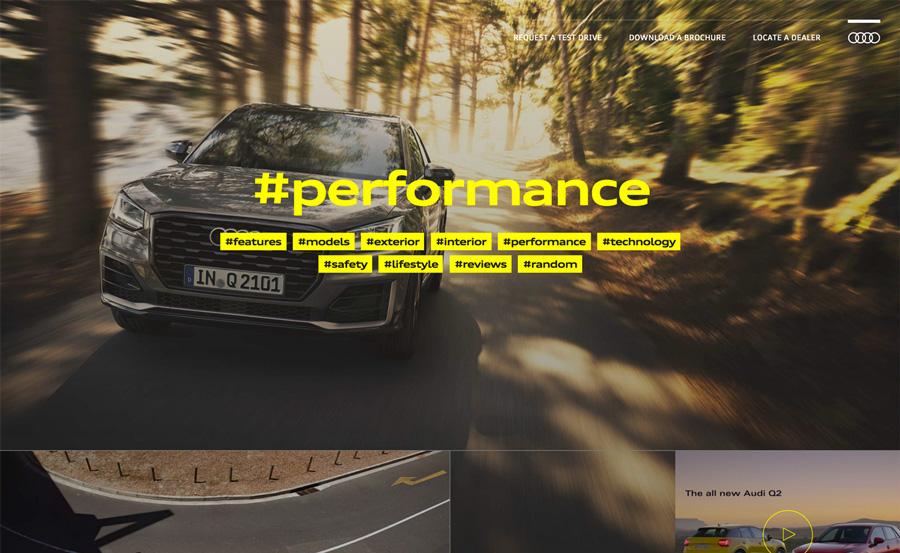 #performance